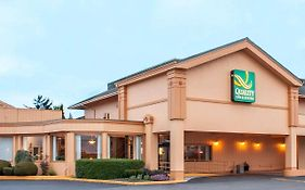 Quality Inn Suites North Bend Oregon