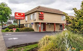 Econo Lodge Southeast Portland Milwaukie Or