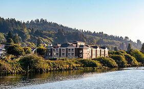 Comfort Suites Columbia River Astoria
