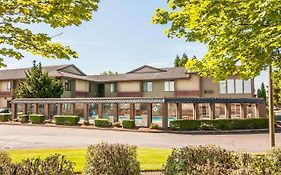 Comfort Inn Hillsboro Or