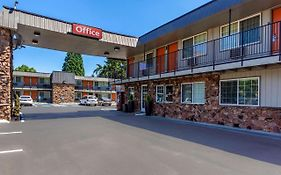 Econo Lodge Hillsboro Oregon