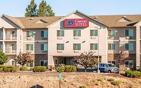 Comfort Suites Redmond Oregon