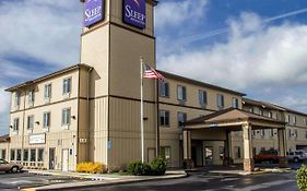 Sleep Inn And Suites Redmond Or