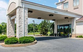 Sleep Inn And Suites Mountville Pa