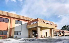 Comfort Inn Greencastle Pa