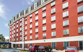 Comfort Inn at The Park Hummelstown Pa