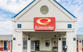 Econo Lodge Mechanicsburg