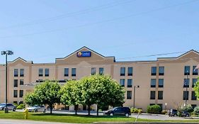 Comfort Inn York Pennsylvania