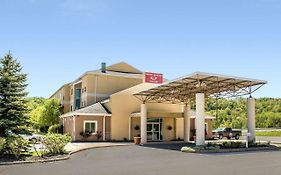 Econo Lodge Meadville 2* United States