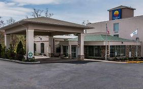 Comfort Inn Pocono Mountain White Haven