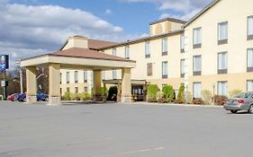 Comfort Inn Huntingdon Pa