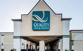 Quality Inn And Suites Conference Center Erie Pa