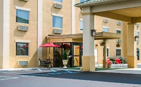 Comfort Inn And Suites Wilkes-Barre