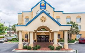 Comfort Inn And Suites ft Jackson Maingate