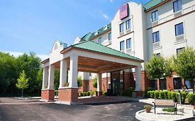 Comfort Inn And Suites West Warwick Ri
