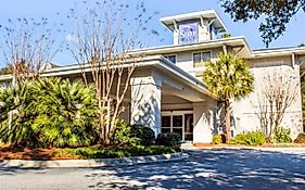Sleep Inn Mount Pleasant South Carolina