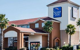 Sleep Inn Hardeeville South Carolina