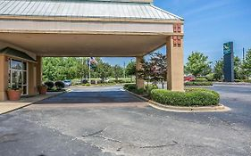 Quality Inn Sumter Sc