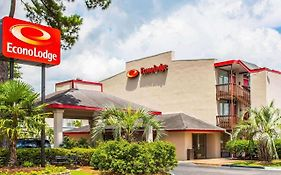 Econo Lodge Summerville South Carolina