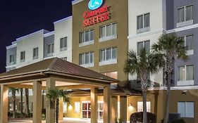 Comfort Suites at Harbison Columbia Sc