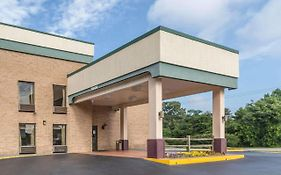 Quality Inn Greer South Carolina