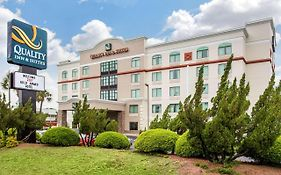 Quality Inn & Suites North Myrtle Beach Sc