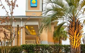Comfort Inn North Charleston Sc