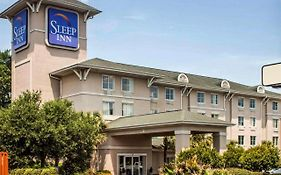 Sleep Inn n Charleston Sc
