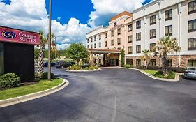 Comfort Inn And Suites Simpsonville Sc