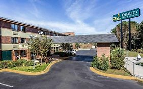 Quality Inn & Suites Columbia Sc