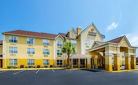 Comfort Inn Santee South Carolina