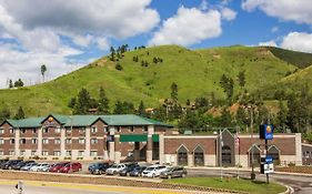 Comfort Inn Deadwood Sd