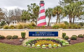 Bluegreen Resorts Harbour Lights Myrtle Beach