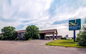 Quality Inn Aberdeen Sd