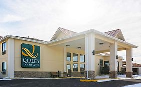 Comfort Inn i 90 Rapid City Sd