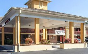 Econo Lodge West Sweetwater