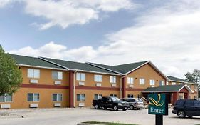 Quality Inn Brookings South Dakota 2*
