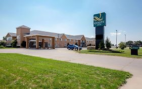 Quality Inn Huron South Dakota