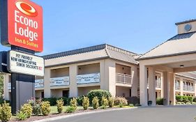 Econo Lodge Inn & Suites East Knoxville Tn