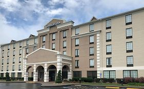 Comfort Inn Oak Ridge Tennessee