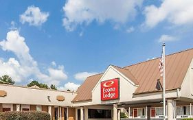 Econo Lodge Cleveland Tennessee