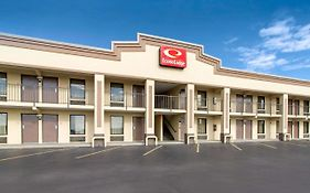 Econo Lodge Lenoir City Tennessee