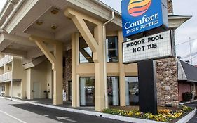 Comfort Inn Dollywood Lane