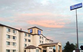 Sleep Inn Murfreesboro Tn