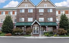 Mainstay Suites Alcoa Tennessee