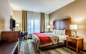Comfort Inn & Suites Lookout Mountain Chattanooga Tn