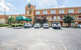 Quality Inn Jackson photos Exterior