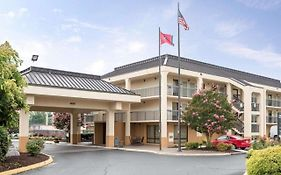 Quality Inn Knoxville Merchants Drive