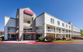 Econo Lodge Johnson City Tn