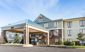 Comfort Inn Franklin, Tn